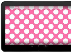 Polka Dots Live Wallpaper FREE 1.107 Screenshot