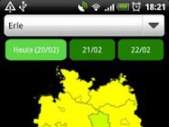 Pollen (de) 1.7 Screenshot