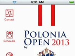 Polonia Open 1.399 Screenshot