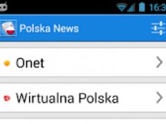 Polska News 8.4.8 Screenshot