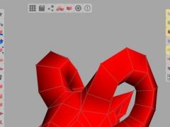 Poly Modeller 1.2 Screenshot