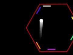 Pong Remote 1.0 Screenshot