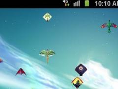 Pongal Live Wallpaper 1.0 Screenshot