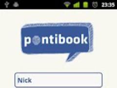 Pontibook 1.1.3 Screenshot