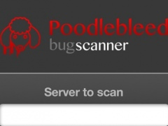 Poodlebleed Scanner 1.0 Screenshot