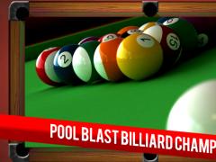 Pool Blast - Real Billiard 1.0 Screenshot