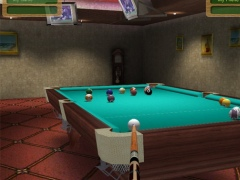 Pool Game Online 2.63 Screenshot