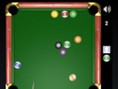 Pool HD 2.6 Screenshot