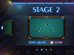 Pool Mania Touch 1.1 Screenshot