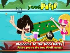 Pool Party FREE 1.3.3 Screenshot