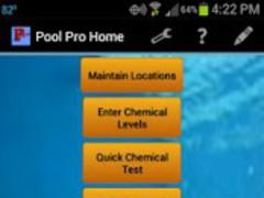 Pool Pro Home 2.7.1 Screenshot