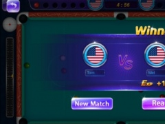 Pool Snooker - Online Billiards 1.1 Screenshot