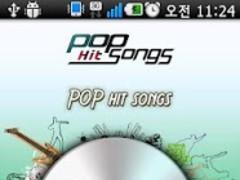 Pop HitSongs - Pro - 1.1.2 Screenshot