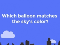 Pop The Color - Match The Balloon Colors 1.0.1 Screenshot