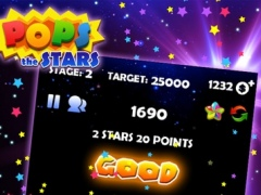 Pop the Star(Young Version)-popping stars 3.8 Screenshot