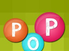 Pop WordZ 1.2 Screenshot