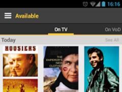 PopCha! Movies, TV & theaters 2.0.3 Screenshot
