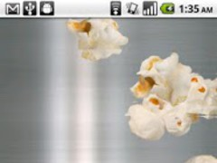 Popcorn Live Wallpaper 1.0.4 Screenshot