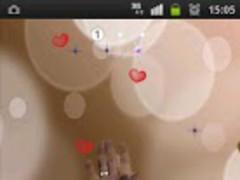 Pope Francesco Live HD LWP 1.0 Screenshot