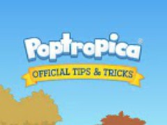 Poptropica® Tips & Tricks 1.9.8 Screenshot