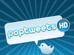 Poptweets HD - The Addictive Celebrity Twitter Trivia Game 1.0.1 Screenshot
