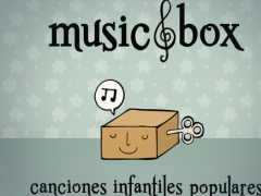 Popular Children's Songs HD ( MusicBox ) 1.0 Screenshot
