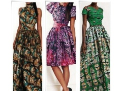 Popular Kitenge Fashion Idea 1.0 Screenshot
