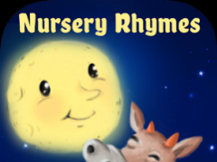 Popular Nursery Rhymes & Songs For Preschool Kids 1.1 Screenshot