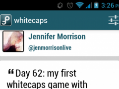 Popular Tweets 4.1 Screenshot