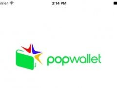 Popwallet Scanner 1.0.5 Screenshot