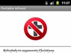 Portable Atheist 2.3 Screenshot