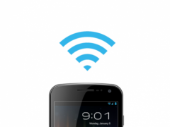 Portable Wi-Fi hotspot Free 1.2.5.4-11 Screenshot