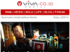 Portal VIVA Launcher 2.0.0 Screenshot