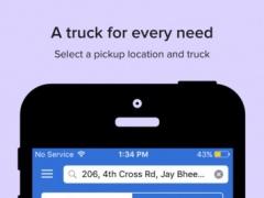 Porter - Book a mini truck 1.5 Screenshot