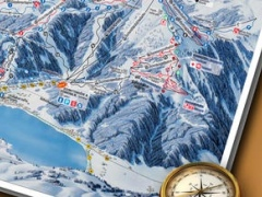 Portes du Soleil Ski and Offline Map 2.0 Screenshot