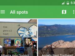 Portland Travel Guide, Tourism 1.0.0 Screenshot