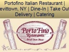 Portofino Italian Restaurant 0.1 Screenshot