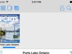 PORTS Lake Ontario & 1000 Islands 5.5.5 Screenshot