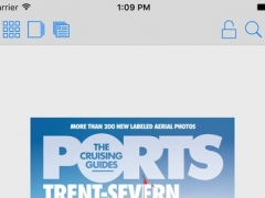 PORTS Trent Severn 5.5.5 Screenshot