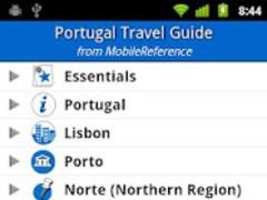 Portugal - FREE Travel Guide 21.15.20 Screenshot