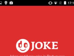 Portuguese Jokes & Funny Pics 1.0.4 Screenshot