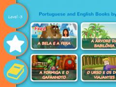 Portuguese M & English Stories 1.0.6 Screenshot