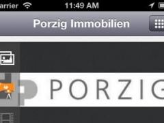 Porzig Immobilien 2.3.5 Screenshot