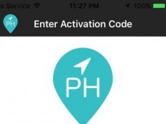 Position Health Patient 1.0 Screenshot