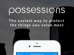 Possessions - Safe and Found 1.1.9 Screenshot