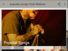 View Download Post Malone Rockstar Ft 21 Savage Ringtone PNG