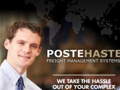 Poste Haste 1.0 Screenshot