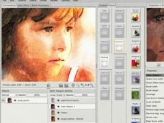 PostworkShop 1.1 Screenshot
