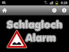 Pothole Alert 1.07 Screenshot