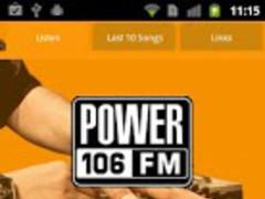 Power 106 2.08.07 Screenshot